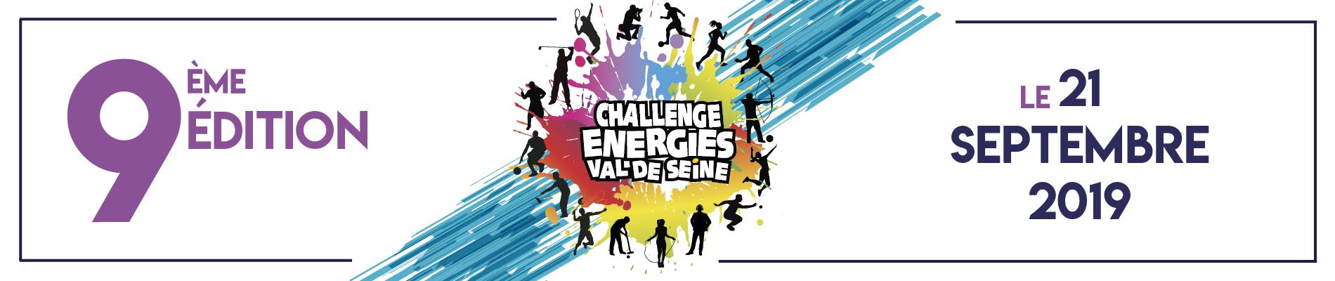 Challenge Energies 2019 21 septembre 9ème édition